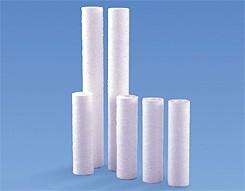 RSP25-20 Melt Blown Polypropylene 25um